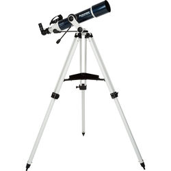 Celestron Omni XLT AZ 102mm f/6.5 Refractor Telescope