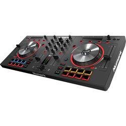 Numark Mixtrack 3 - DJ Controller for Virtual DJ