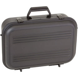 "Plano 19"" Storage Case (Black)"
