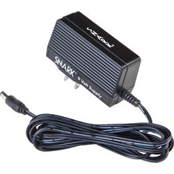 Snark 9-Volt Power Supply for Guitar Effect Pedals