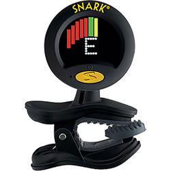 Snark SN-8 Clip-On Super Tight All Instrument Tuner (Black)