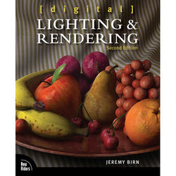 New Riders E-Book: Digital Lighting and Rendering (Second Edition)