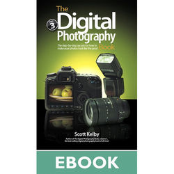 Peachpit Press E-Book: The Digital Photography Book, Part 3 (First Edition)