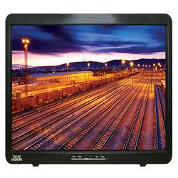"""Tote Vision 17"""" Monitor LED-1708HD (Free-Standing)"""