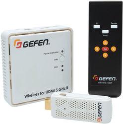 Gefen Short-Range 5 GHz Wireless Extender System for HDMI (33', US)
