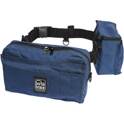 Porta Brace BP-2 Waist Belt Pack (Blue)