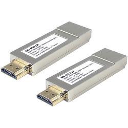 Shinybow SB-6531KIT 4K HDMI over Fiber Optic Cable Extender Kit
