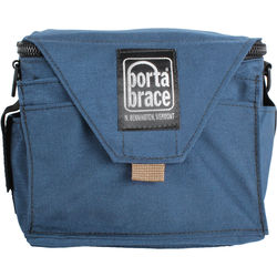 Porta Brace BP-3PS Small Pouch for the BP-3 Belt Pack (Blue)