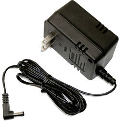Listen Technologies 7.5 VDC Power Adapter for LA-317 and LA-323