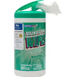 Listen Technologies Disinfecting Wipes (20-Count Individual Packets)