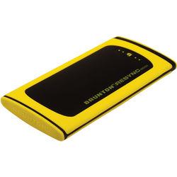 Brunton ReSync 6000mAh Power Bank (Yellow)