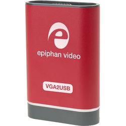 Epiphan VGA2USB VGA Video Grabber