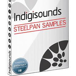 Indigisounds Steelpan Samples (Download)