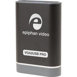 Epiphan VGA2USB Pro VGA Video Grabber
