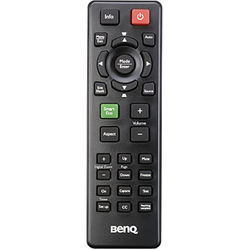 BenQ 5J.J9V06.001 Remote Control