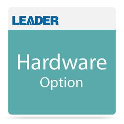 Leader LV5333-OP73 IDX Battery Mount for LV5333 (External Connection)