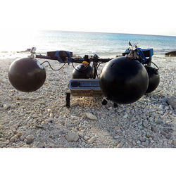 Ambient Recording RS-5 Underwater Surround Rig