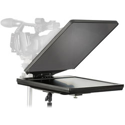 """Prompter People Flex FreeStand 19"""" High Bright Teleprompter"""