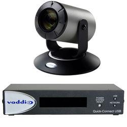 Vaddio ZoomSHOT 20 QUSB System