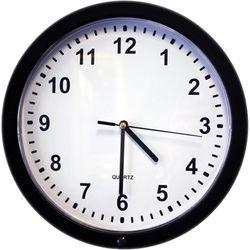 KJB Security Products Xtreme Life 720p Wall Clock