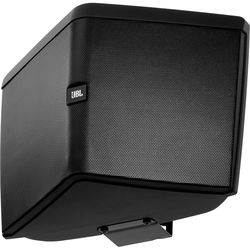 """JBL Wide-Coverage Speaker with 5 1/4"""" LF, Dual Tweeters, and HST Technology (Black)"""