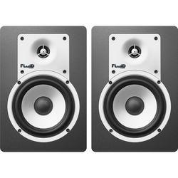"""Fluid Audio Classic Series C5BT Bluetooth 5"""" Studio Monitor (Pair, Black)"""