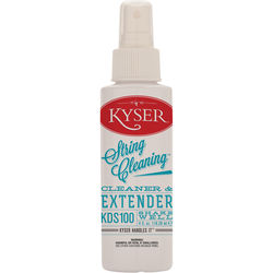 KYSER String Cleaning