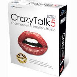 Reallusion CrazyTalk5 Standard