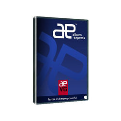 SPC Album Express 6 for Mac (Download)