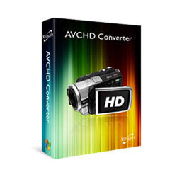 Xilisoft AVCHD Converter (Download)