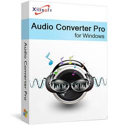 Xilisoft Audio Converter Pro (Download)