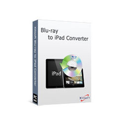 Xilisoft Blu-ray to iPad Converter (Download)