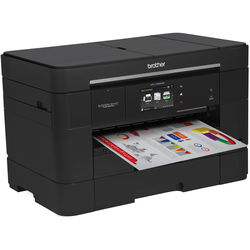 Brother MFC-J5920DW Business Smart Plus All-in-One Inkjet Printer