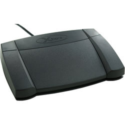 X-keys USB Mouse Click Foot Pedal