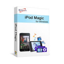 Xilisoft iPad Magic (Download)