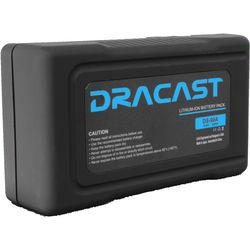 Dracast 90Wh 14.8V Li-Ion Gold Mount Battery