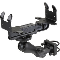 RAM MOUNTS RAM-VPR-104-1 Mounting System for Small Portable Printers