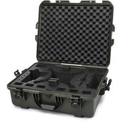 Nanuk 945 Case for DJI Phantom 3 (Olive)