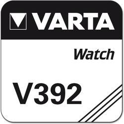 Varta V392 Silver-Oxide Coin Battery (1.55V, 40mAh)