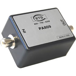Energy Transformation Systems PA809 Analog Audio Isolator with Input/Output RCA Jack