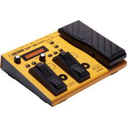 BOSS GP-10 Modeling & Multi-Effects Guitar Processor