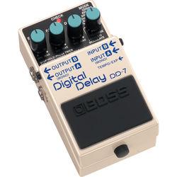 BOSS DD-7 Digital Delay Pedal