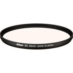Nikon 95mm Neutral Color NC Filter