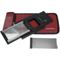 FotodioX Pro Mamiya 645 Large Format 4x5 Adapter