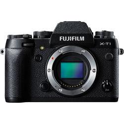 Fujifilm X-T1 Mirrorless Digital Camera (Body Only)