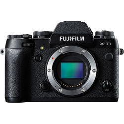 Fujifilm X-T1 IR Mirrorless Digital Camera (Body Only)