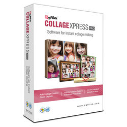 DgFlick Collage Xpress (Boxed, PRO Edition)