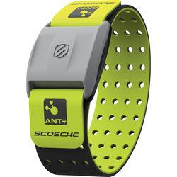 Scosche Rhythm+ Heart Rate Activity Monitor (Green)