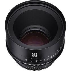 Rokinon Xeen 85mm T1.5 Lens for Micro Four Thirds Mount