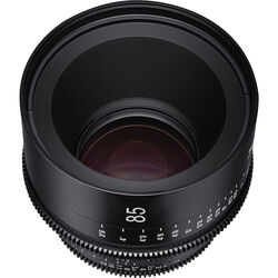 Rokinon Xeen 85mm T1.5 Lens for Nikon F Mount